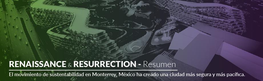 Esfera City Center, desarrollo al sur de la ciudad de Monterrey en búsqueda de diversas certificaciones LEED