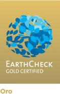 EarthCheck Gold Sustainable tourism Certification programs