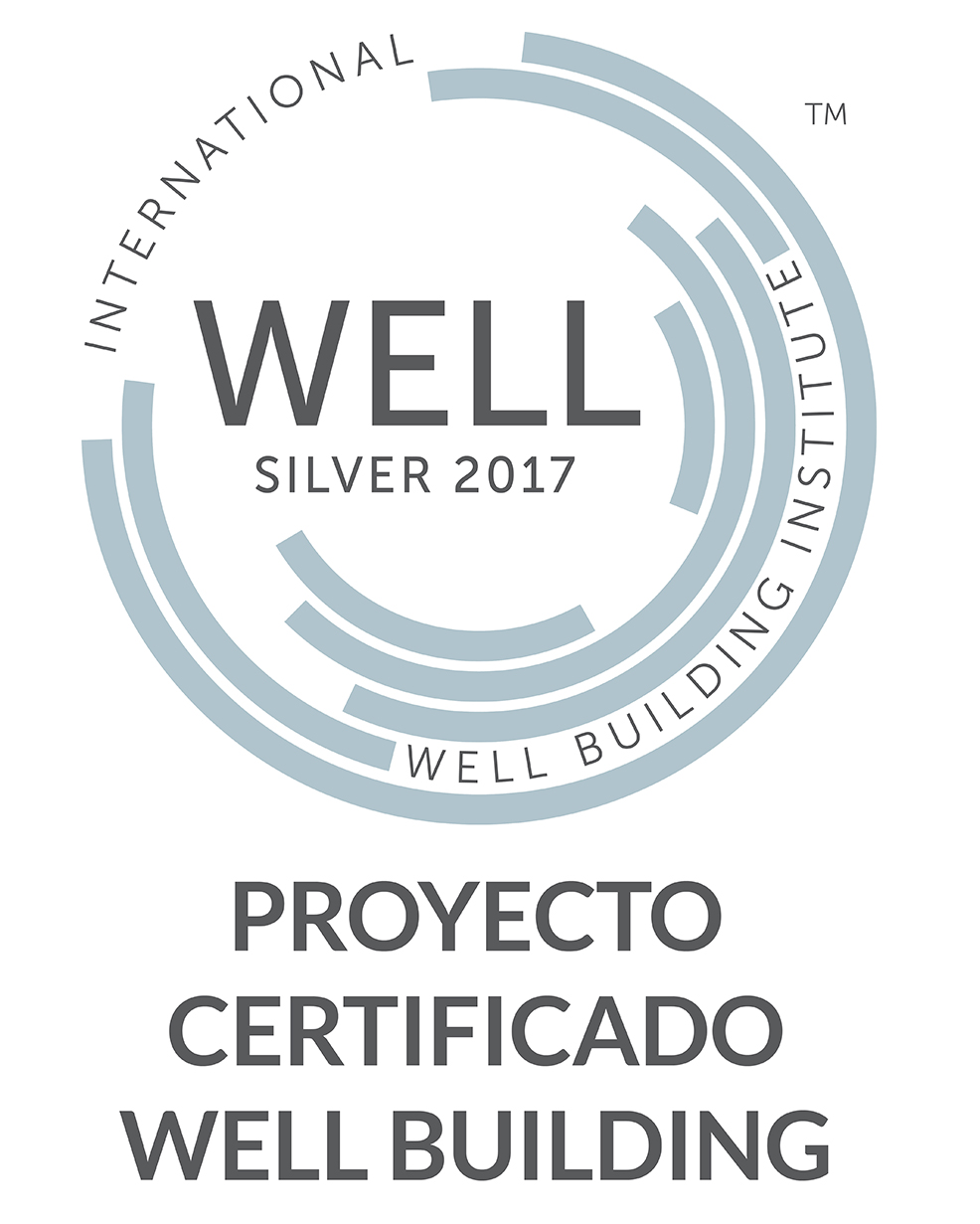 well silver certificado well building proyecto 2017