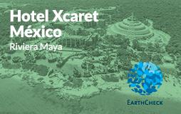 Miniatura-Hotel-Xcaret-Mexico-EarthCheck-BPDS