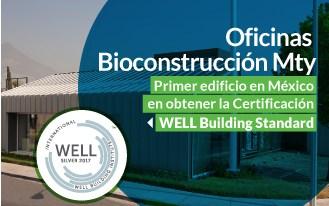 Oficinas Bioconstruccion WELL Building