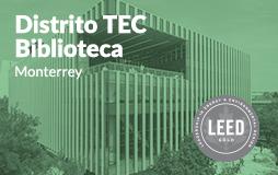 Distrito-TEC-Biblioteca-Monterrey-LEED-Gold